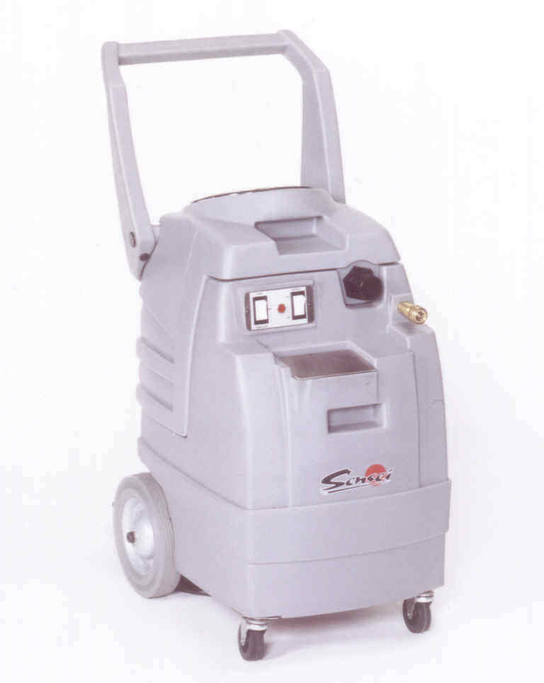 Sensei carpet cleaning auto detailing machines