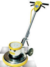 HEAVY DUTY COMMERCIAL FLOOR BUFFER AND FLOOR MACHINE BUFFING MACHINES