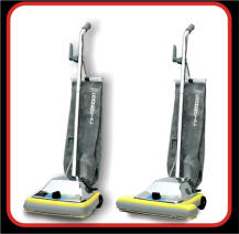 VACUUMS CARPET CLEANERS