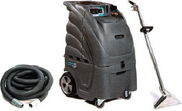 Mercury: Carpet extractor-  Also know as carpet cleaning machine, carpet cleaner and steam cleaner